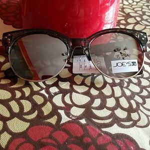 NWT Joe's sunglasses